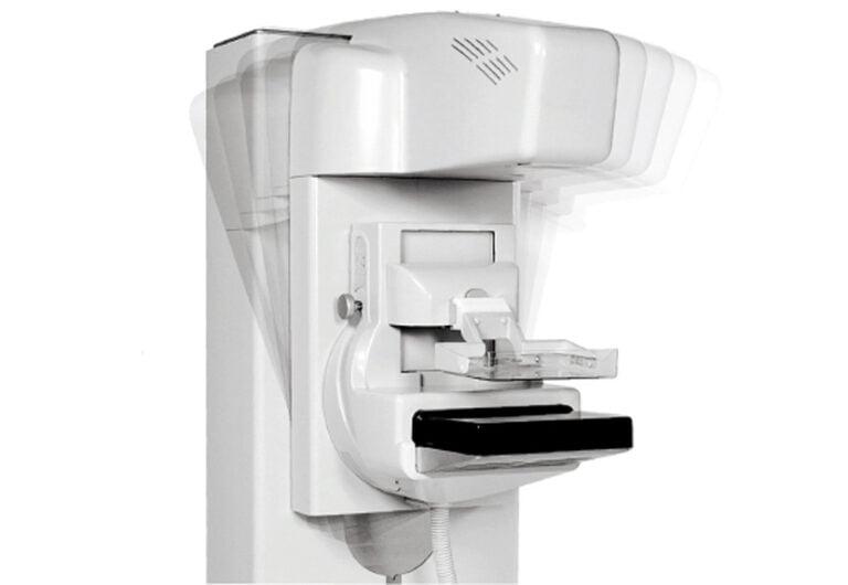 Giotto Tomosyntese Mammografimaskine